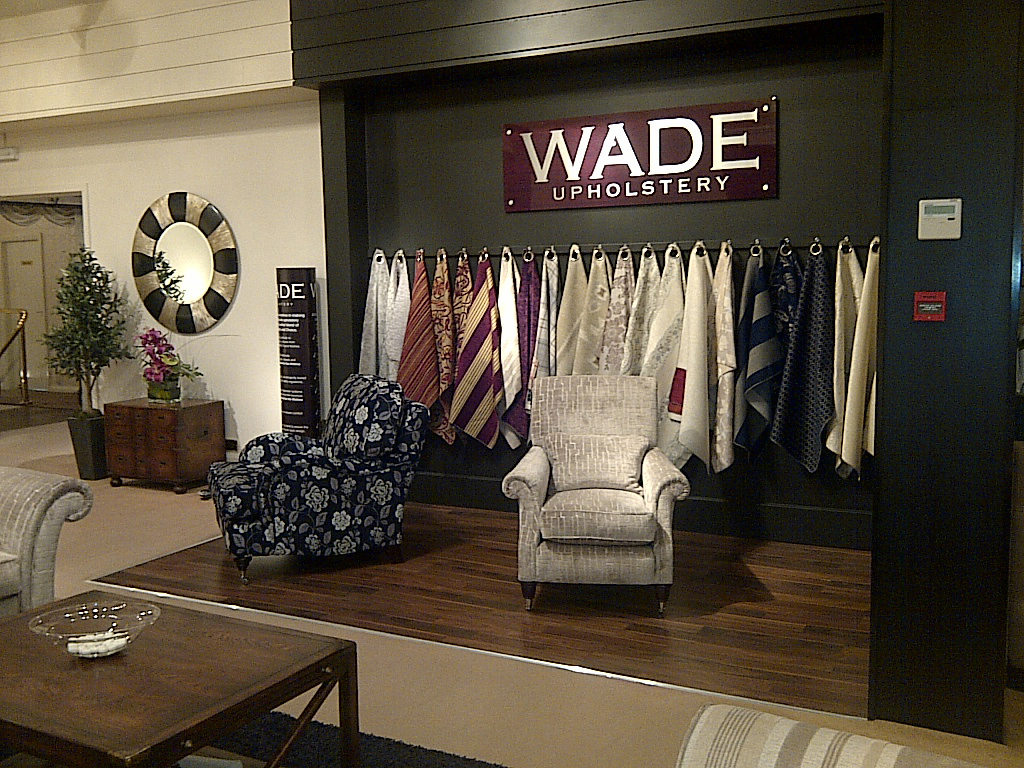 Chris Everist On Wades New Way Furniture News Magazine