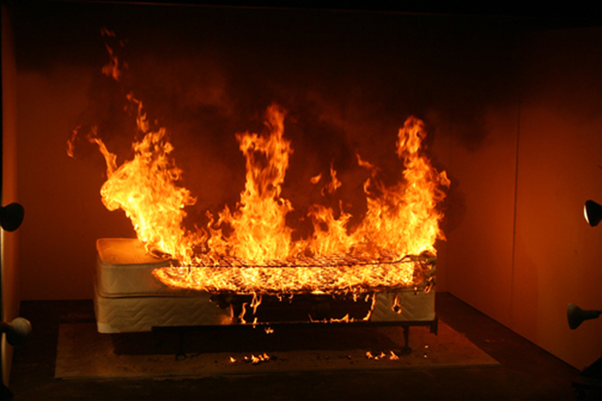 Furniture Retailers Implicated In Bbc S Fire Regulation