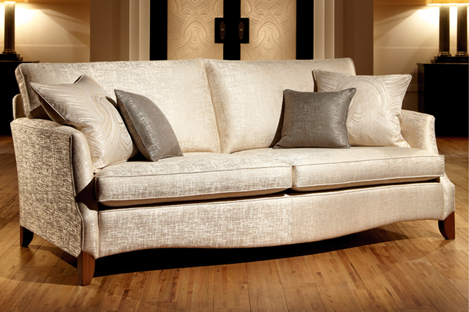 Sutherland Grand Royale Duresta Furniture News Magazine