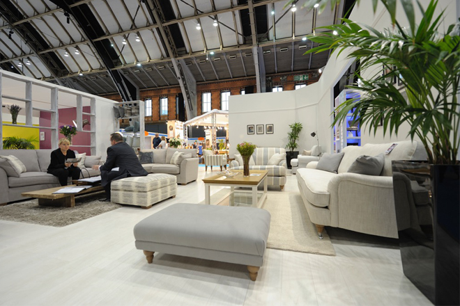 Major New Exhibitors For Manchester Furniture Show Furniture News Magazine