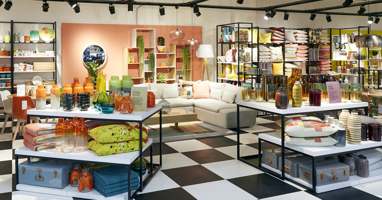 Habitat To Open Its First Stand Alone Mini Store In Leeds