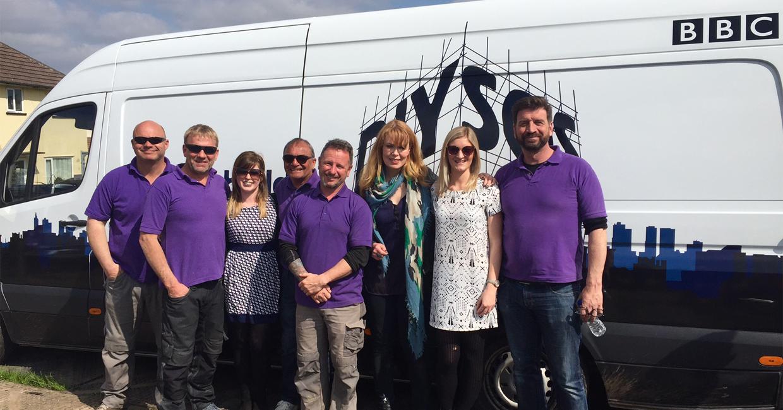 Steinhoff UK Beds donates to BBC's DIY SOS | Furniture ...