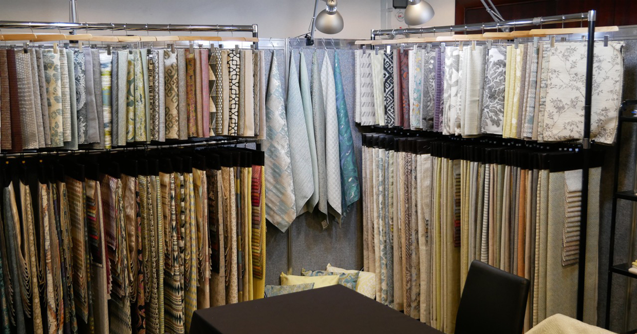 Dates Announced For 2018 London Fabric Show Furniture