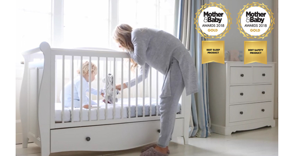 Relyon Wins Two Prestigious Gold 2018 Mother Amp Baby Awards