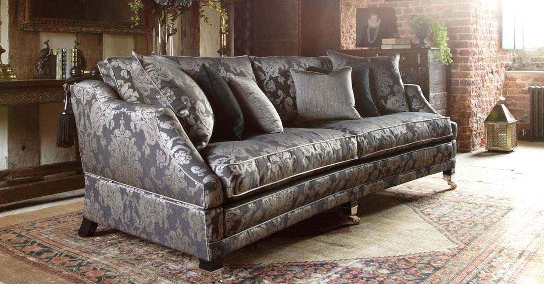 Long Eaton Sofas: Furniture News Magazine