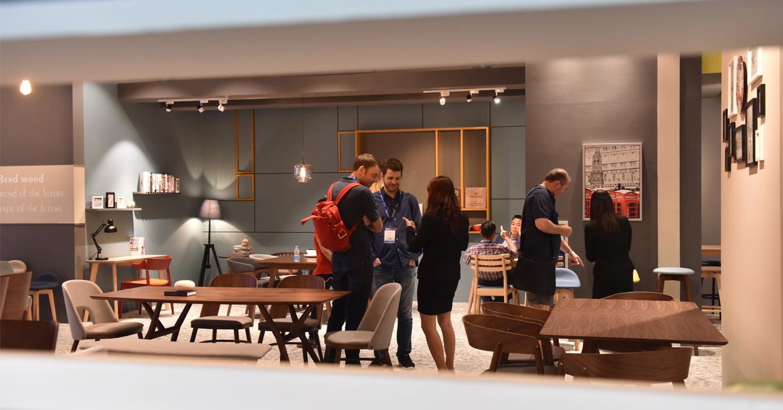 The Malaysian International Furniture Fair Miff Furniture News Magazine