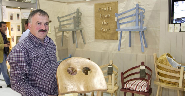 Irish Furniture Interiors Trade Fair Furniture News Magazine