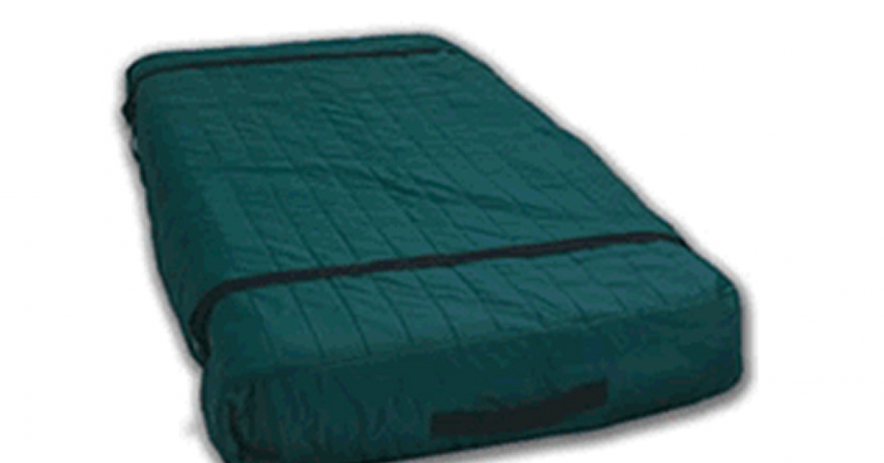 Haywood Strongwrap mattress and divan covers