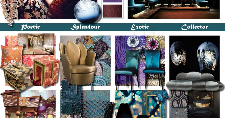 Orient trend board by Scarlet Opus