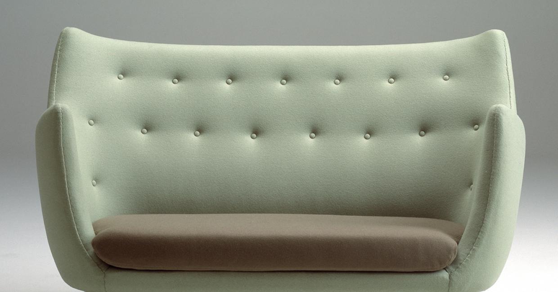 Poeten sofa, Finn Juhl
