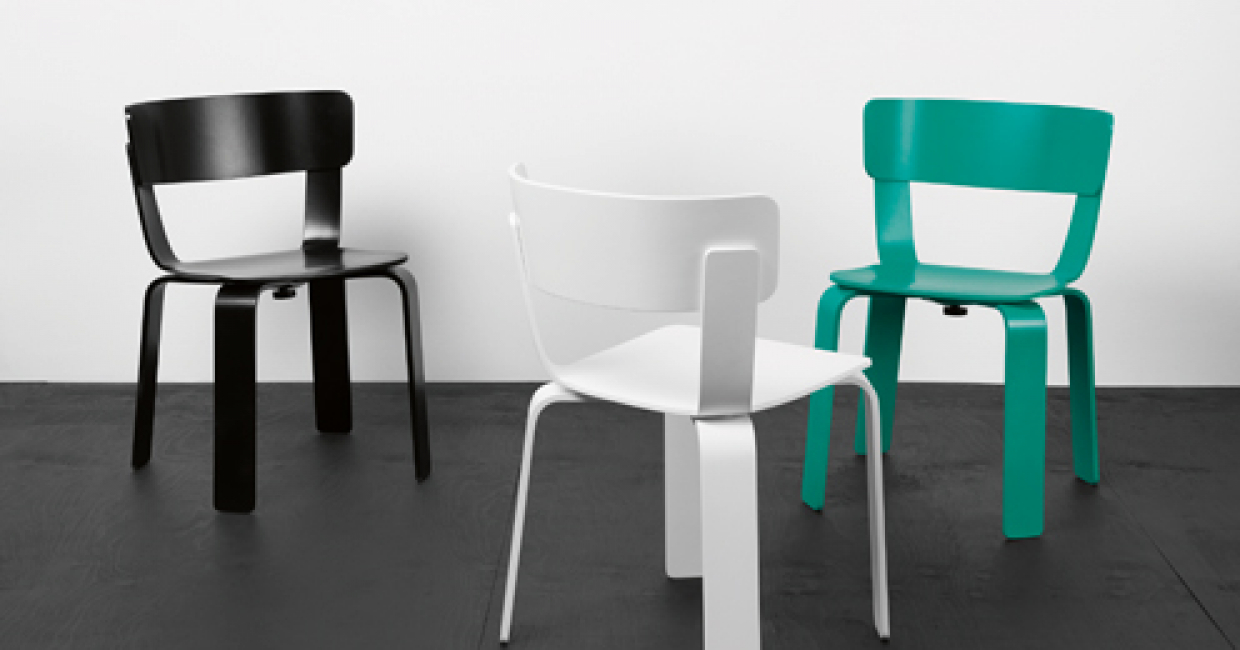 Bento chair collection for One Nordic Furniture Company