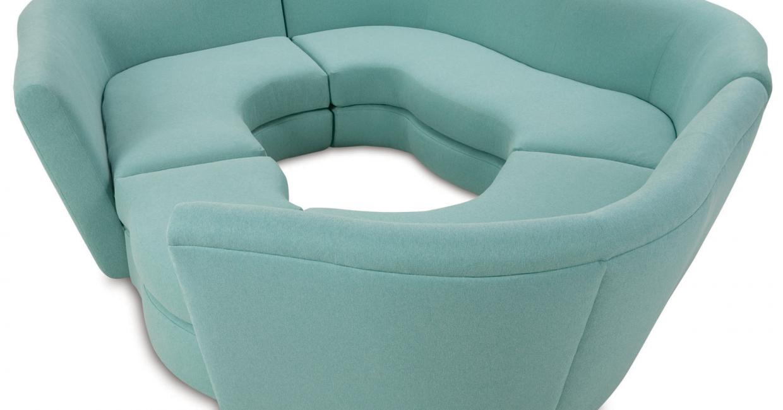 Infinity Couch by Karim Rashid