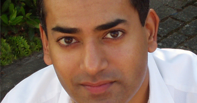 Aamir Ahmad