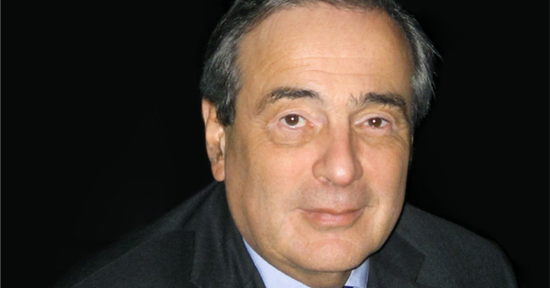 Gilles Silberman
