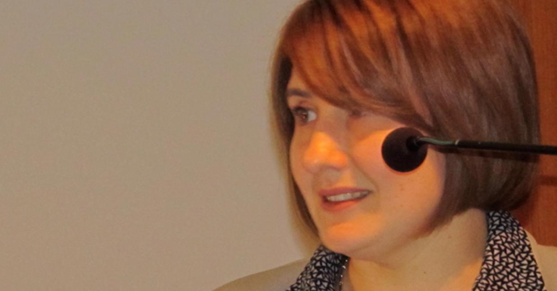 CSIL's Sara Colautti