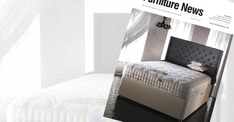 Furniture News November issue