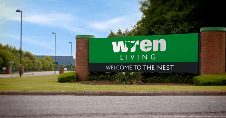 Wren Living launches