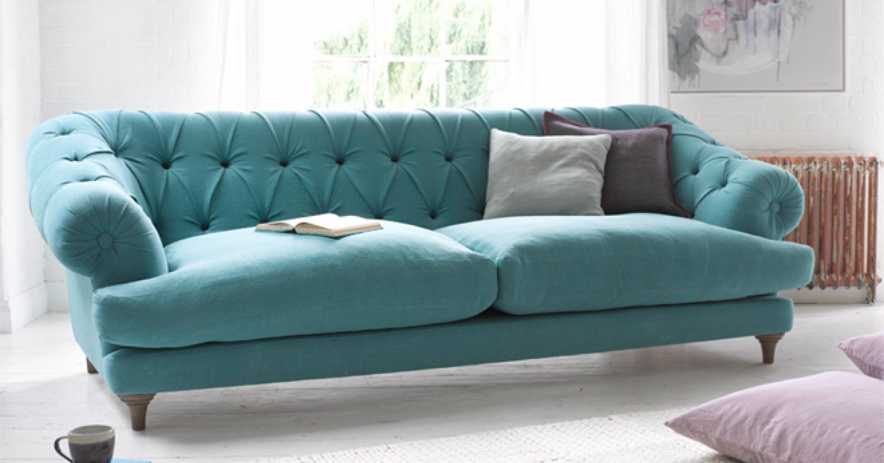 Awesome Bagsie Sofa