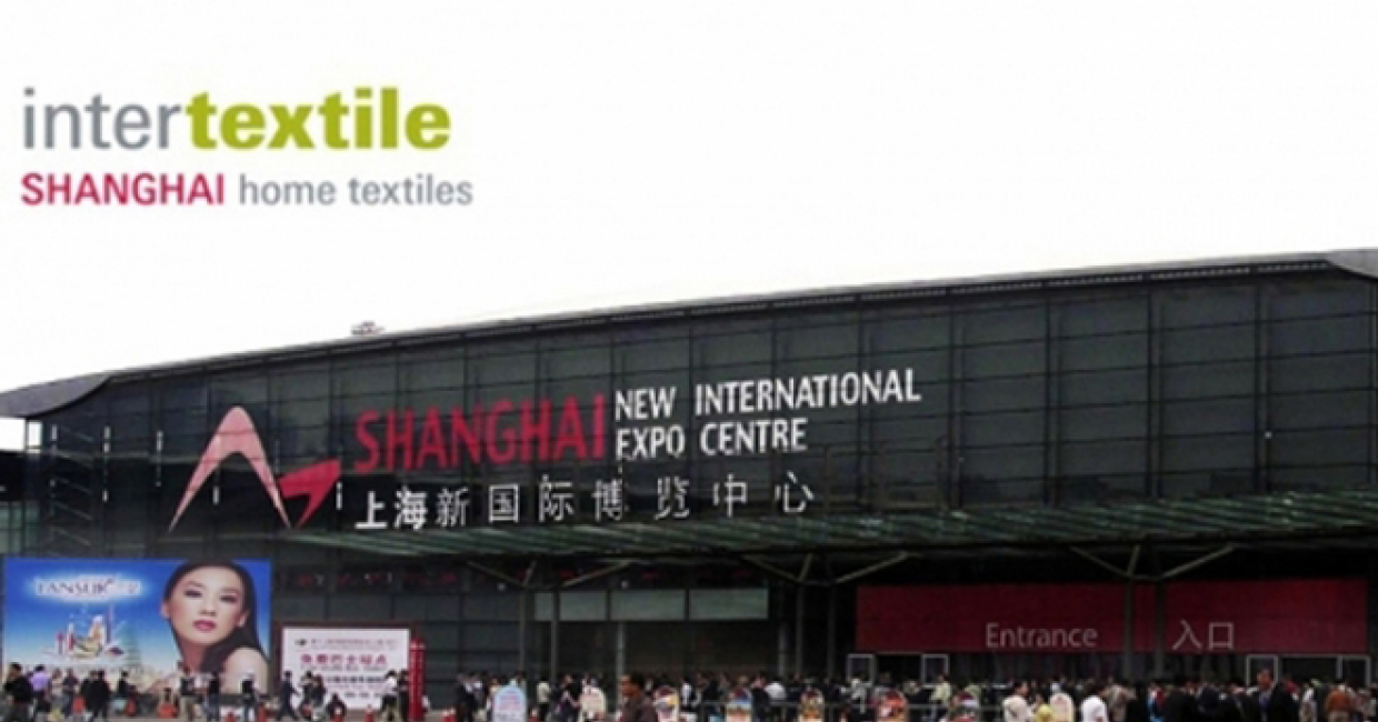 The organisers of Intertextile Shanghai Home Textiles – Spring Edition, due to take place in March 2014, have announced that the fair will be postponed until 2015.