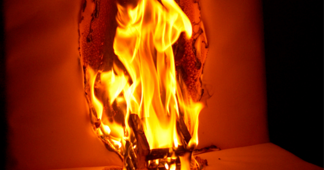10 Things You Should Know About UK Flammability