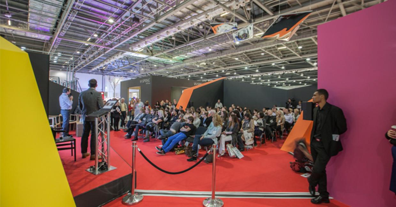May Design Series seminars unveiled