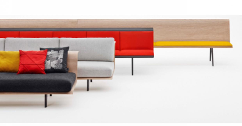 Zinta By Arper Furniture News Magazine