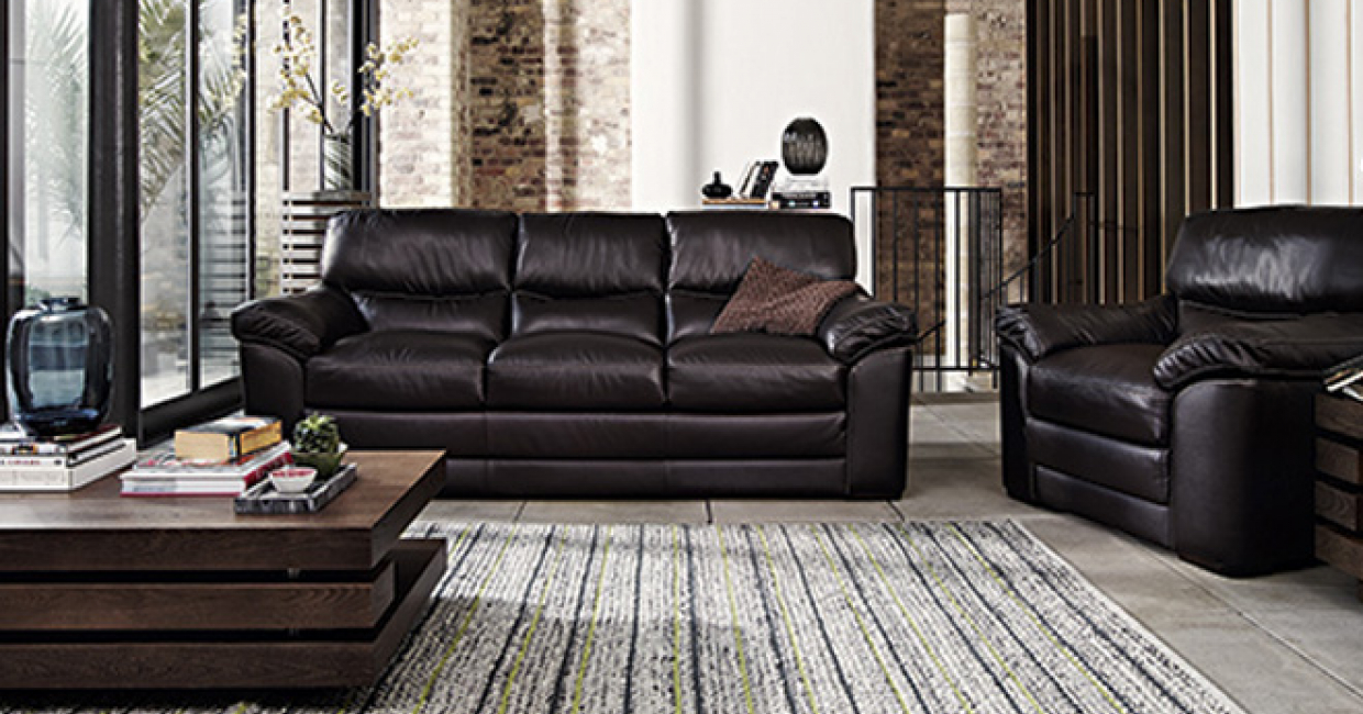 Furniture Village Brings Italian Style To The Uk With