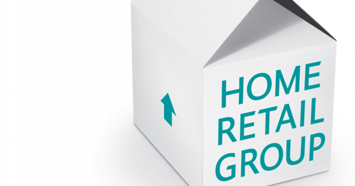 Home Retail Group logo