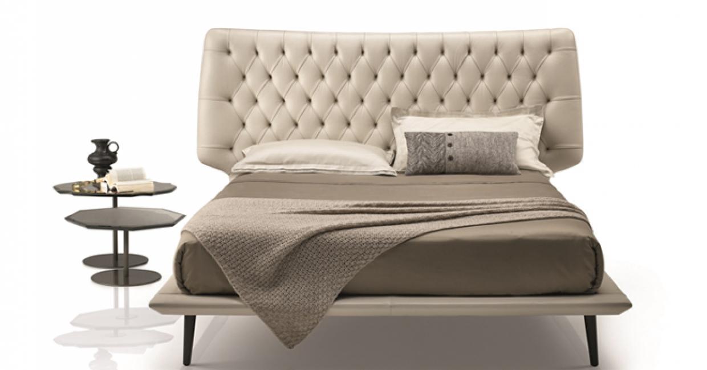 Natuzzi Enters The Bedroom Market Furniture News Magazine