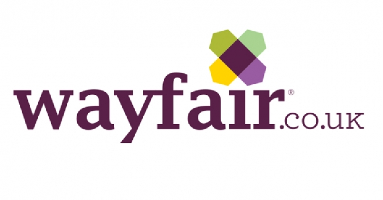 Wayfair shares on sale