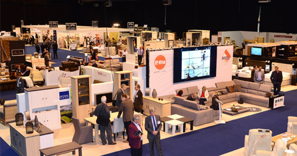 The Autumn Furniture Show
