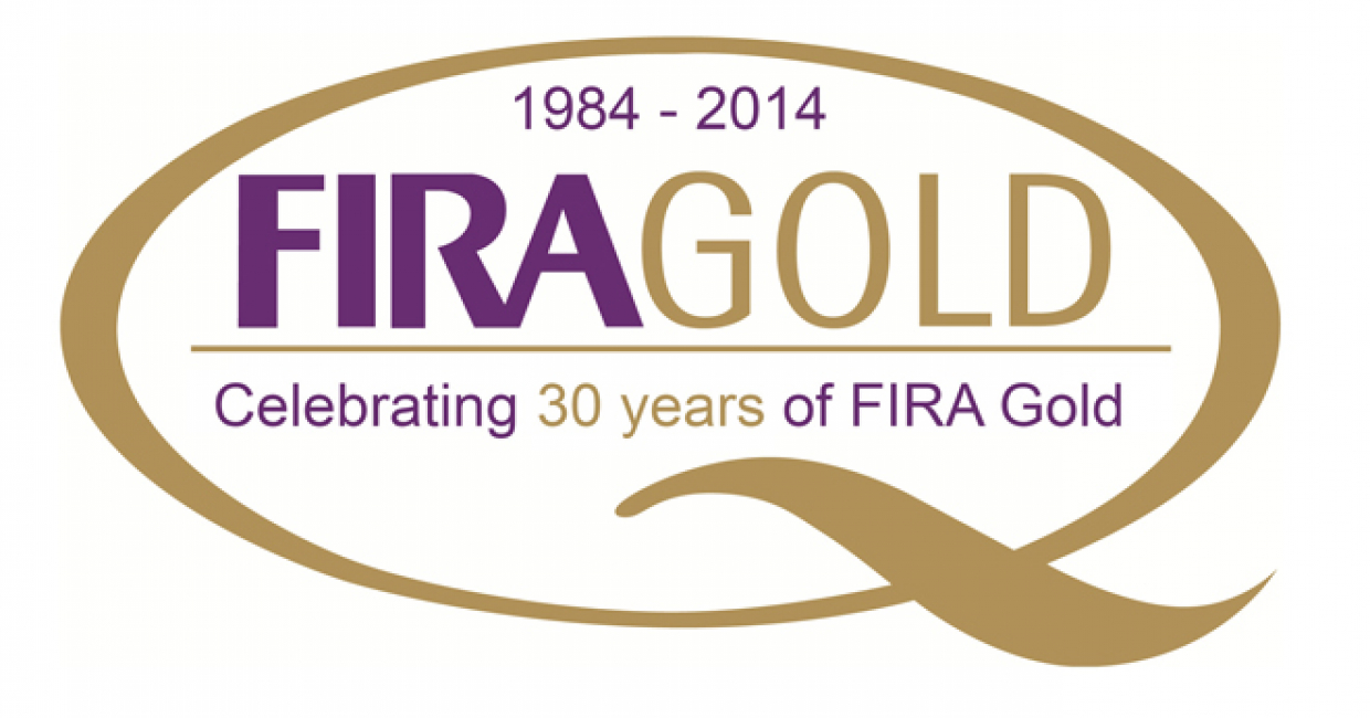 30 years of FIRA Gold