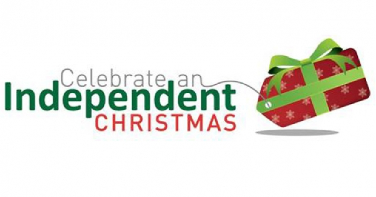 Christmas campaign aims to bolster independent retail