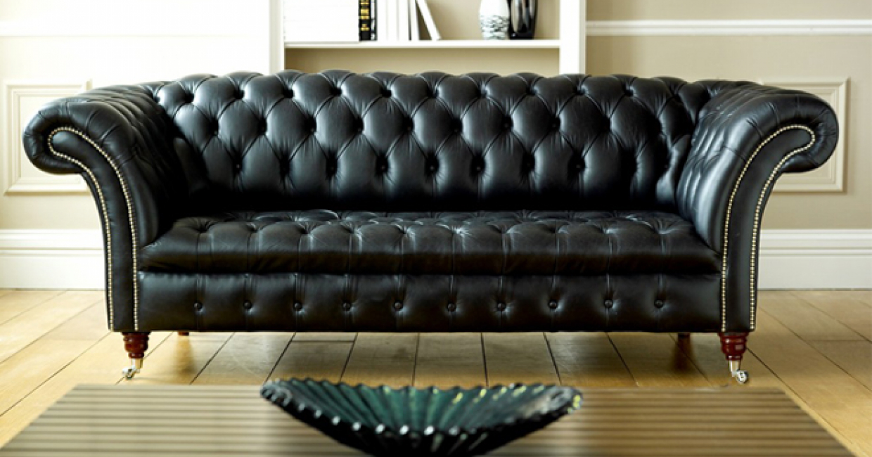 the chesterfield company opens new factory furniture news magazine