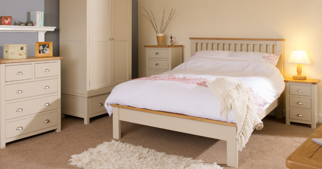 Gentil Portland Bedroom, Flexiload