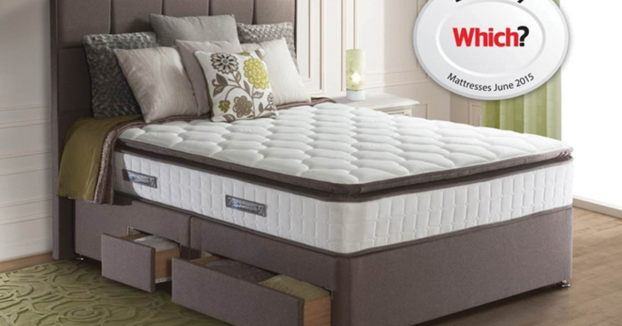 Another Which Best Buy Award For Sealy Furniture News Magazine