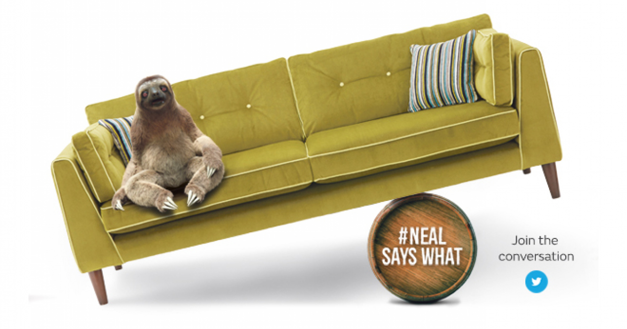 Sofaworks hits back at court decision in new campaign