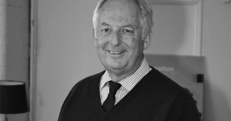Nicholas Radford