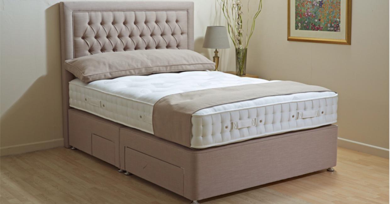 Dreamworks Beds divan