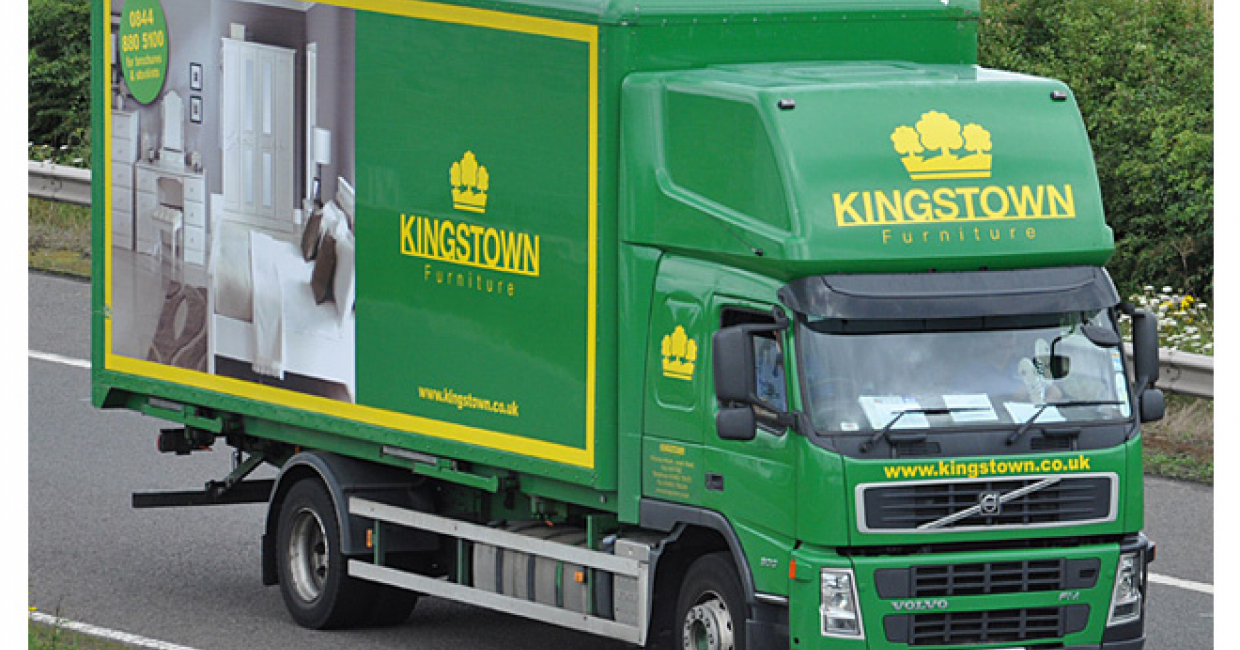 Kingstown Offers Online Tracking For Home Delivery Service Furniture News Magazine