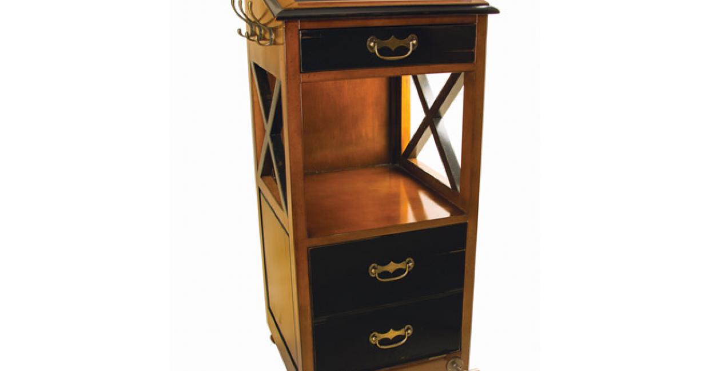 Valet De Chambre Authentic Models Furniture News Magazine