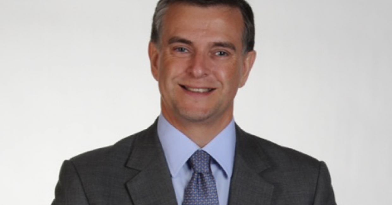 Vispring's new MD, Steve Henning
