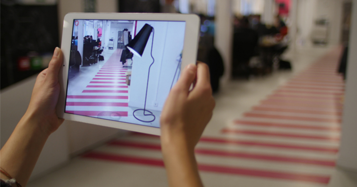 Augmented Reality for furniture retailers | Furniture News Magazine