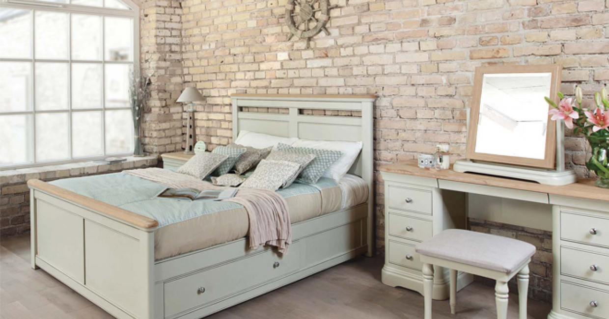 In Focus Cromwell Bedroom Tch Furniture News Magazine