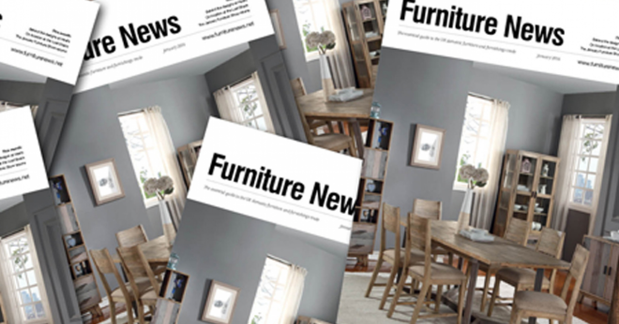 Furniture News January 2016