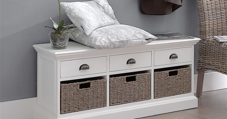 Kettle Interiors Essential Grey 2 Door