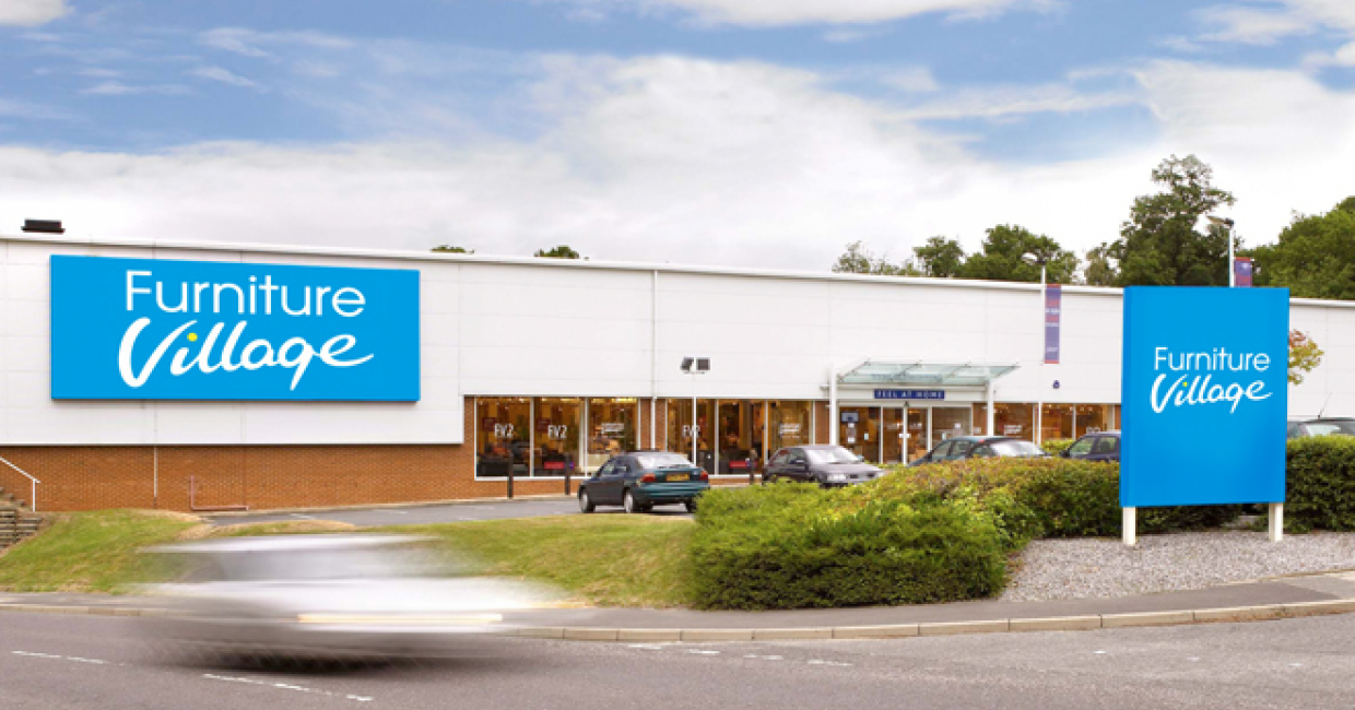 Merveilleux Furniture Village Has Announced The Completion Of Its Tunbridge Wells Store  Relaunch Ahead Of The Easter Weekend Sale. As Of Tuesday 22nd March, ...