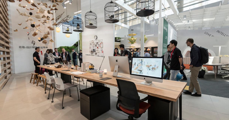 Ciff Guangzhou Looks Ahead Furniture News Magazine