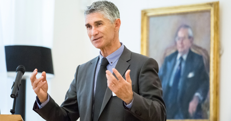Jean-Patrice Gros