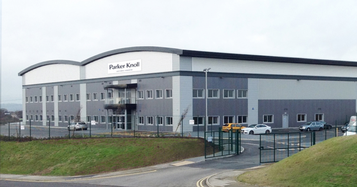 Parner Knoll to open new facility in May